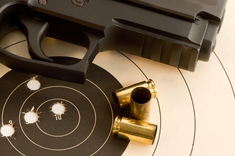 Cullman Shooting Sports | Indoor shooting range, gun store